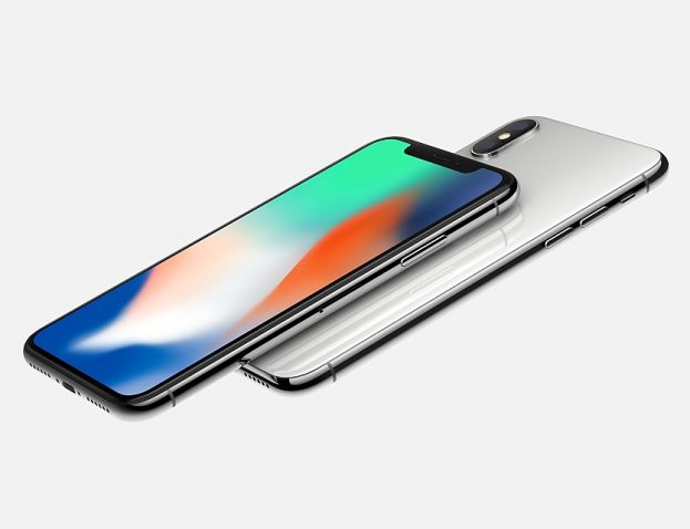 Le nouvel iPhone X d'Apple